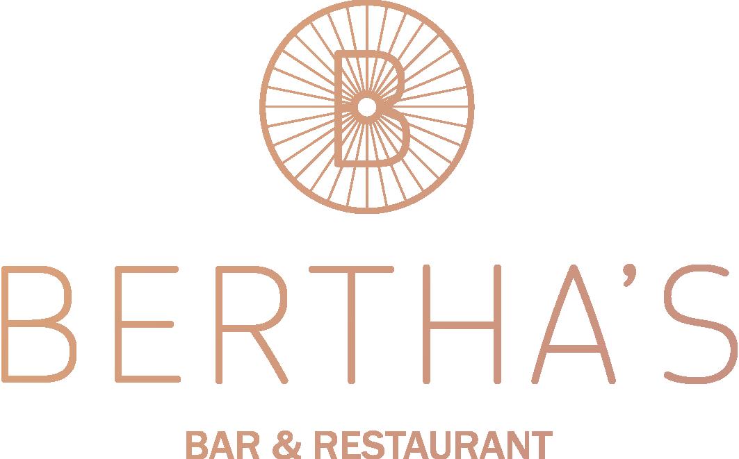 Berthas Logo